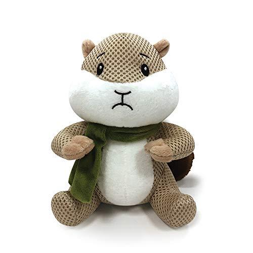 (FOUFIT 85906 Woodland Spiker 2-in-1 Toy, Chipmunk)