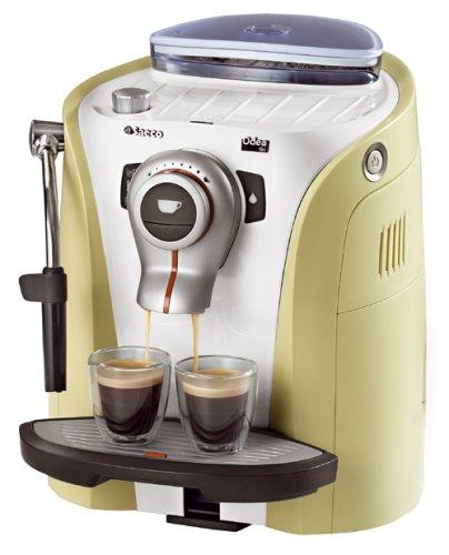 Philips Saeco RI9752/31 Máquina espresso 1.5L 14tazas Crema ...