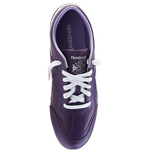 Violett Reebok Sneaker Reebok Sneaker Damen Violett Reebok Sneaker Damen Violett Damen violett violett wr5Irq