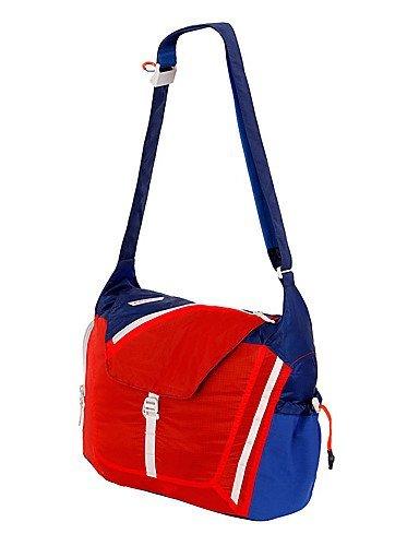 GXS–Bigpack shoulderligxst 10verstaubarer Wandern Tasche