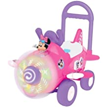 Minnie Mouse Plane Ride-On