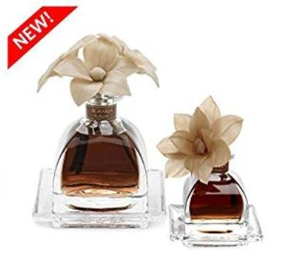 BALSAM Agraria Flower Diffuser Combo - AirEssence and PetiteEssence