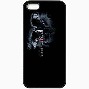 Personalized iPhone 5 5S Cell phone Case/Cover Skin 40204 Black