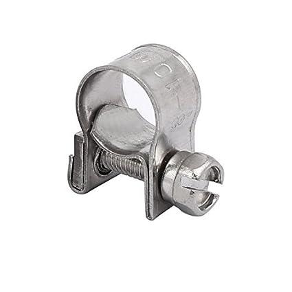 eDealMax 8 mm-10 mm de acero inoxidable 304 Tornillo Montado ...