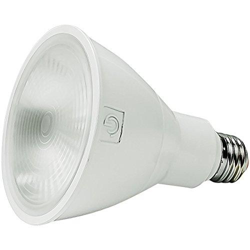 8W Bright White 3500K 1100 lm Green Creative 97838 3 T8 Wide Beam
