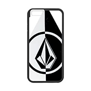 iphone6 4.7 inch Black Volcom phone cases&Holiday Gift