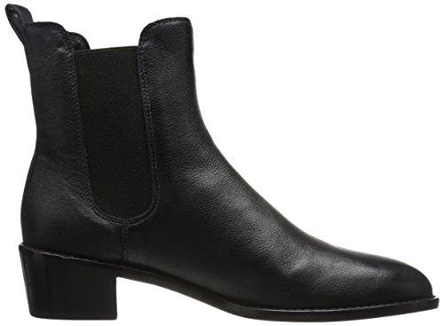 Loeffler Randall Femmes Carmen Chelsea Boot Noir / Noir