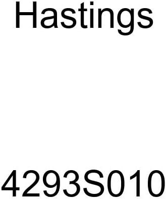 Hastings 4293S010 Single Cylinder Piston Ring Set