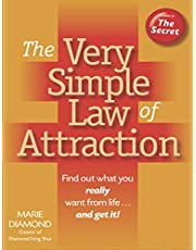 The Very Simple Law of Attraction: Find Out What You Really Want from Life . . . and Get It!: Find Out What You Really Want from Life . . . and Get It!