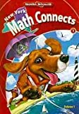 NY Math Connects, Grade 1, Consumable Student Edition, Volume 1, McGraw-Hill Education Staff, 0021074852