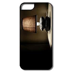 Amazing Design Night Light IPhone 5/5s Case For Birthday Gift