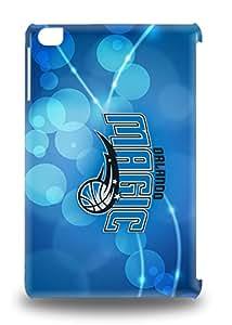 Ipad Slim Fit Tpu Protector NBA Orlando Magic Logo Shock Absorbent Bumper 3D PC Case For Ipad Mini/mini 2 ( Custom Picture iPhone 6, iPhone 6 PLUS, iPhone 5, iPhone 5S, iPhone 5C, iPhone 4, iPhone 4S,Galaxy S6,Galaxy S5,Galaxy S4,Galaxy S3,Note 3,iPad Mini-Mini 2,iPad Air )