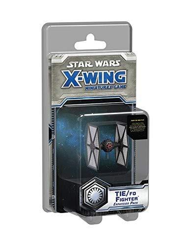 Star Wars: X-Wing - TIE/fo ()
