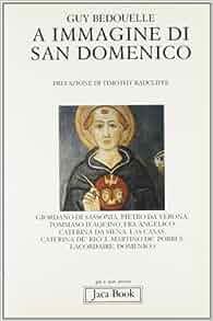 immagine di san Domenico: Guy Bedouelle: 9788816302662: Amazon.com
