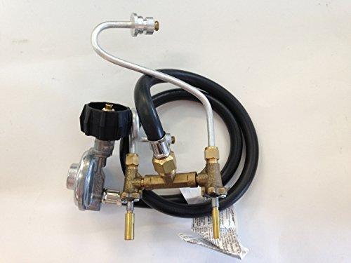 Weber 80390 Q300 Manifold