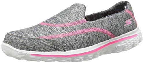 Performance Women's Go Walk 2 360 Slip-On Walking Shoe,