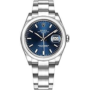 Best Epic Trends 41QhGwtFNkL._SS300_ Rolex Oyster Perpetual Date 34 115200