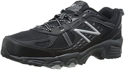 New Balance Men s MT410V4 Trail-Running Shoe