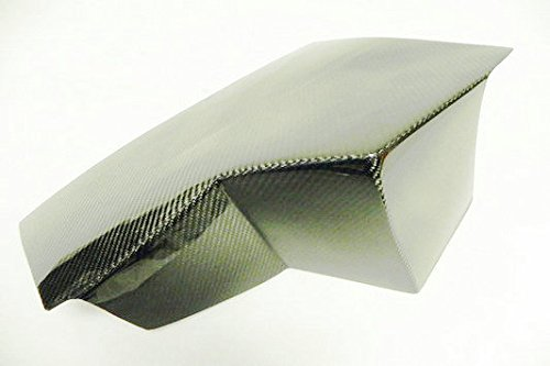 Carbon Fiber For 180SX S13 Silvia Air Box Filter Cover: