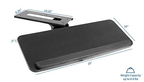 Buy keyboard tray for desk