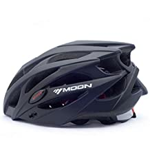 EDTara Adult Sport Ware Highway Bike Helmet Mountain Road Cycling Helmet adjustable for Mens Womens Safety Protection