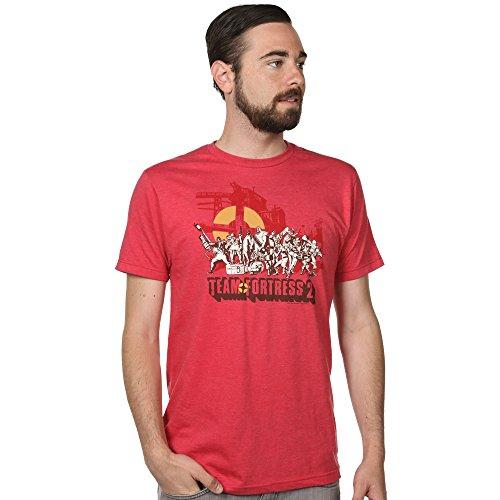 Team Fortress Mens Premium T Shirt product image