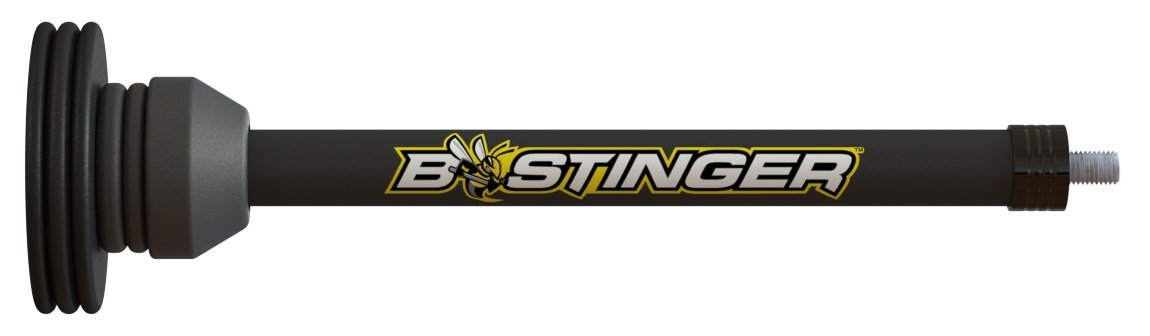 Bee Stinger Pro Hunter MAXX Stabilizer - 8'' - Matte Black by Bee Stinger