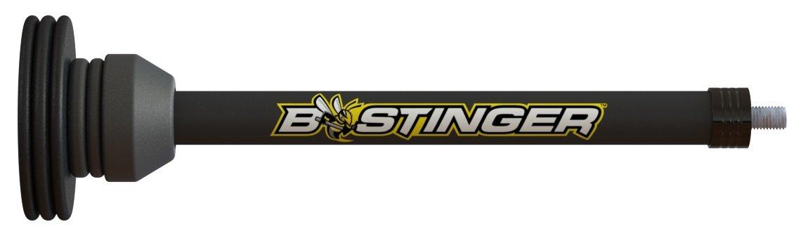 Bee Stinger Pro Hunter MAXX Stabilizer - 8'' - Matte Black