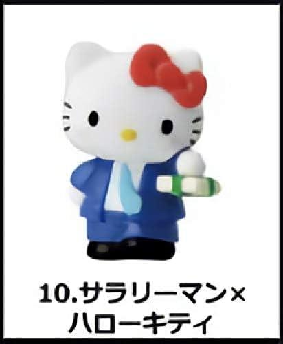 チョコエッグ キティ ちゃん