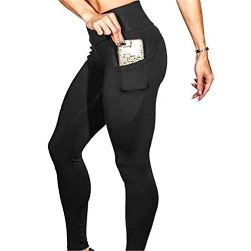 Adoeve-Women-Casual-Solid-Color-Sporting-Fitness-Leggings-Yoga-Skinny-Trousers-Leggings