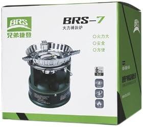 BRS Oil Stove Hornillos Portatiles Hornillos De Acampada Outdoor Stove