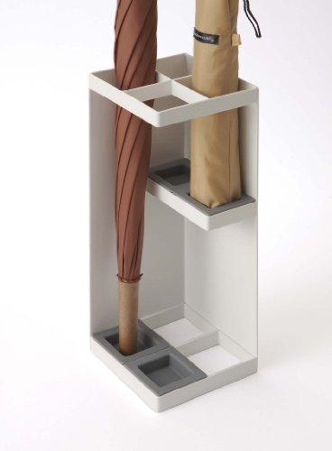 Smart White Umbrella Accommodates Umbrellas product image