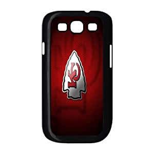 Cutstomize Kansas City Chiefs NFL Series Back Cover Case for SamSung Galaxy S3 I9300 JNS3-1242