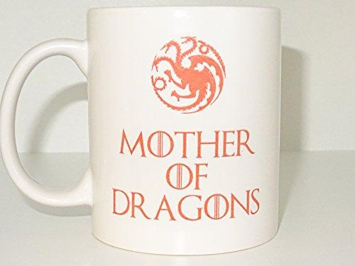khaleesi mug