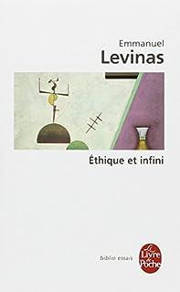Ethique et infini : dialogues avec Philippe Nemo