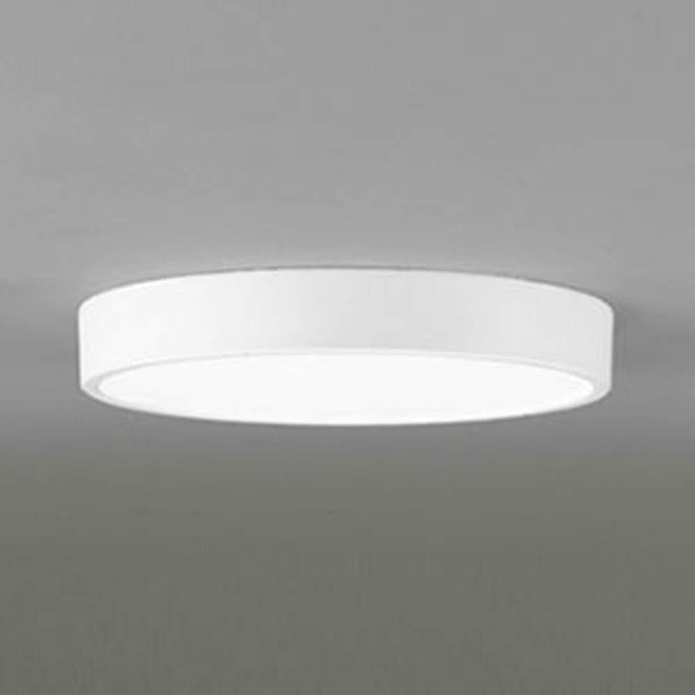 ODELIC(オーデリック) LED薄型シーリングライト FLAT PLATE(フラットプレート) 【FCL30W相当】人感センサON-OFF型 電球色:.   B01056PUVC