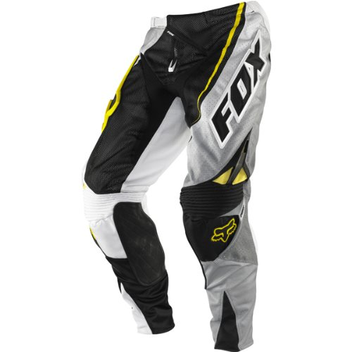 Vented Motorcycle Pants - 8