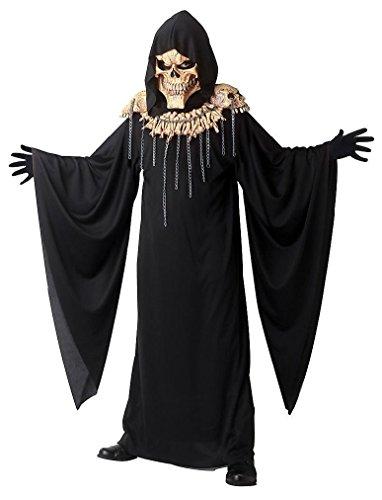 Fancy (Doctor Doom Costumes)