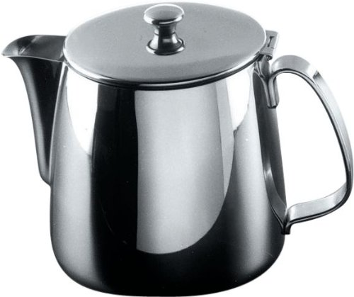 Ufficio Tecnico Alessi Teapot Size: 2 - Coffee Ufficio Alessi Tecnico