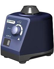 Scilogex 82120004 Mx-S Vortex Mixer with Orbital 4mm Shaking Movement, 110V/60Hz, 0-2, 500rpm