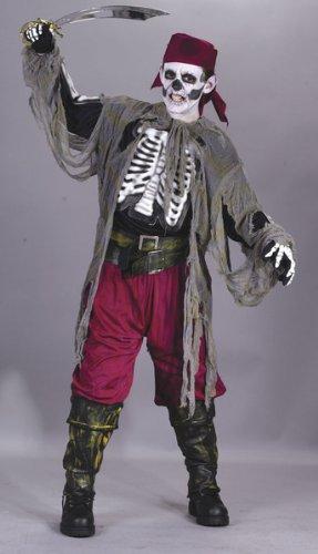 Buccaneer Bones Child Medium