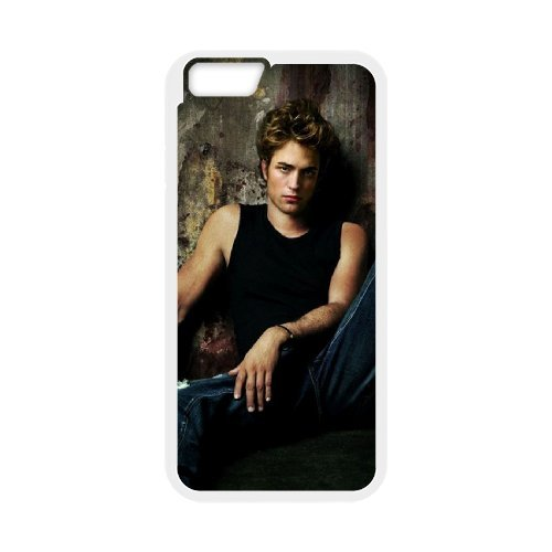 "LP-LG Phone Case Of Edward Cullen For iPhone 6 Plus (5.5"") [Pattern-6]"