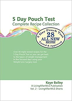 Pouch Test Complete Recipe Collection ebook product image