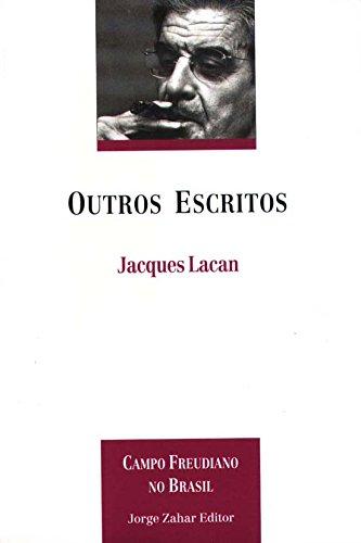 Outros Escritos. Coleção Campo Freudiano no Brasil