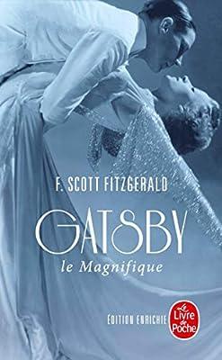 Gatsby Le Magnifique Ldp Litterature French Edition F