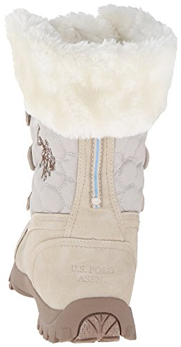 s polo Women''s Fashion Oatmeal U Boot Artic Assn zRgnPq