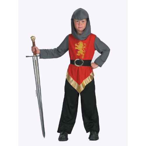 [Disguise High King Peter Costume] (Narnia Peter Costume)