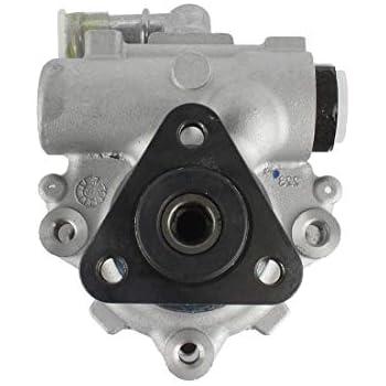 Lexus GS300 No Core Needed Brand new DNJ Power Steering Pump PSP1271 for 98-05