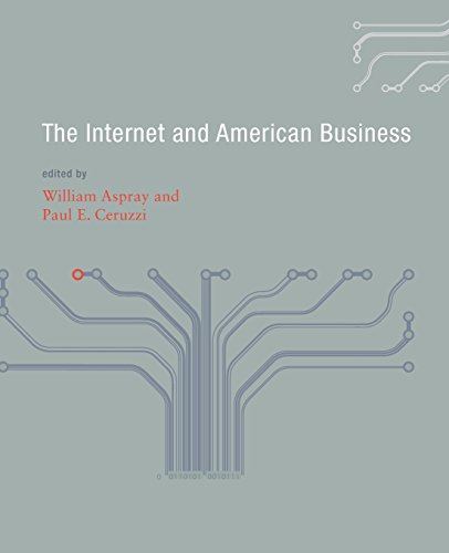 Books : The Internet and American Business (History of Computing)