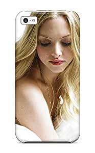 jody grady's Shop Hot High Quality Amanda Seyfried Widescreen Skin Case Cover Specially Designed For Iphone - 5c